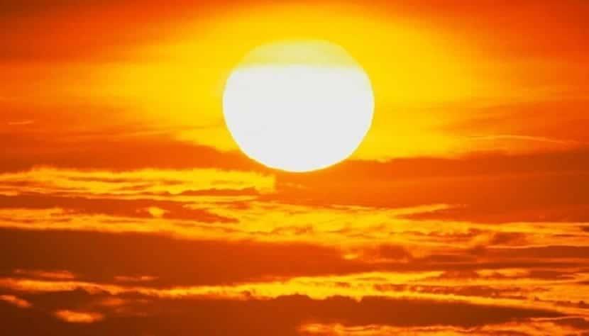 el sol se escribe en mayúscula en contextos astronómicos
