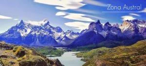 zona austral de chile