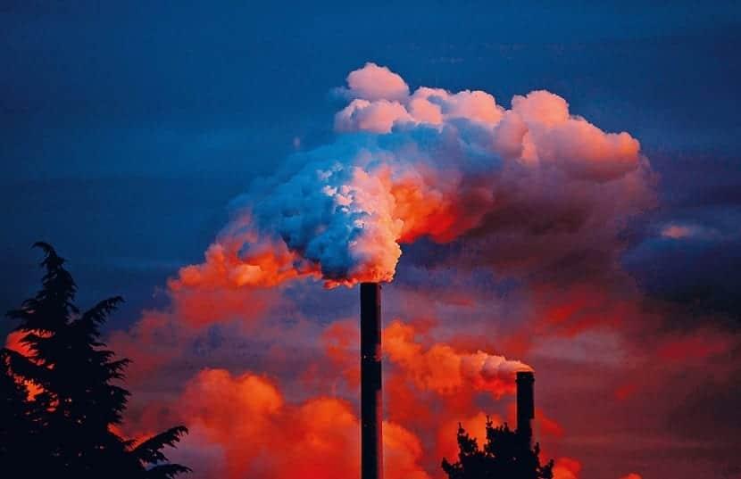 la ctividad solar puede ayudar en la lucha contra el cambio climático