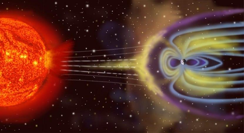 actividad solar y clima de la tierra