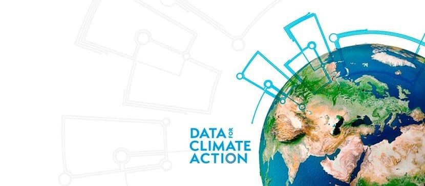 big data para el cambio climático