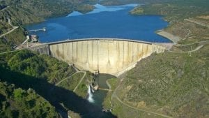 el cambio climático amenaza a nuestro recursos hídricos