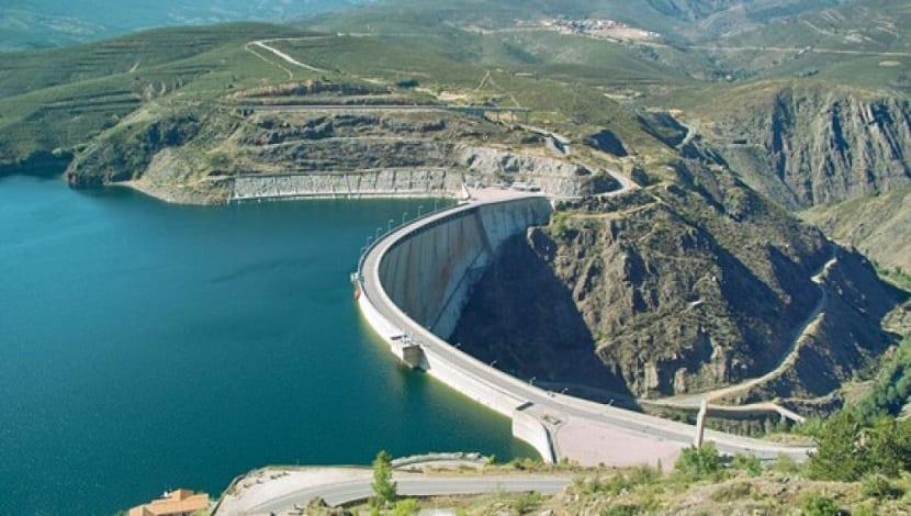 los recursos hídricos de españa se están agotando
