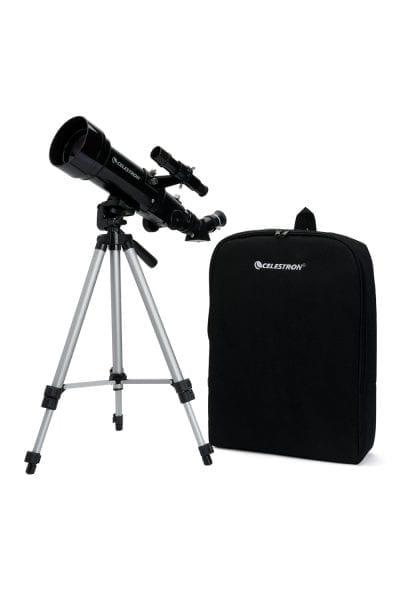 Telescopio de la marca Celestron