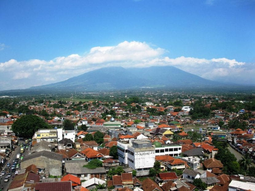 Ciudad de Bogor