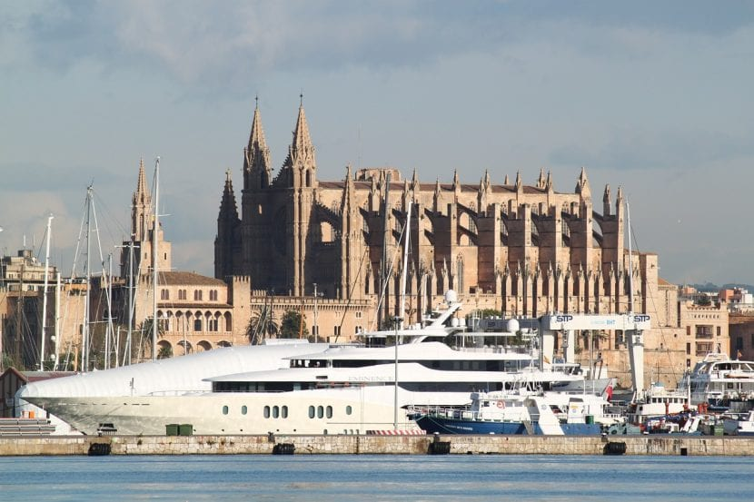 Catedral de Palma (Mallorca)