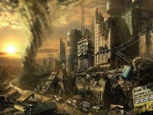 efectos del cambio climático en el mundo