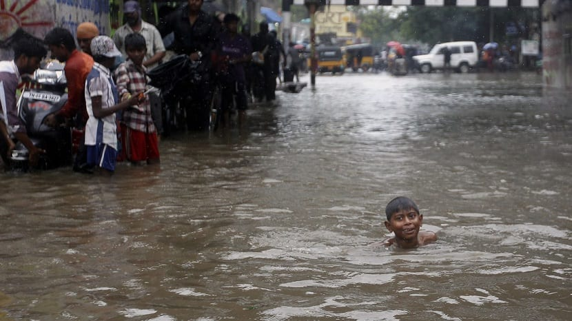 consecuencias e inundaciones provocadas por el fenómeno de El Niño