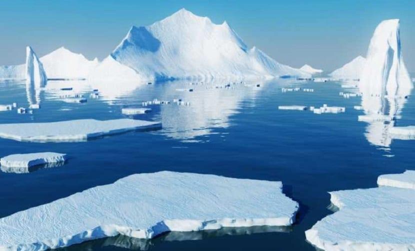 La OMM aumenta la vigilancia de los glaciares