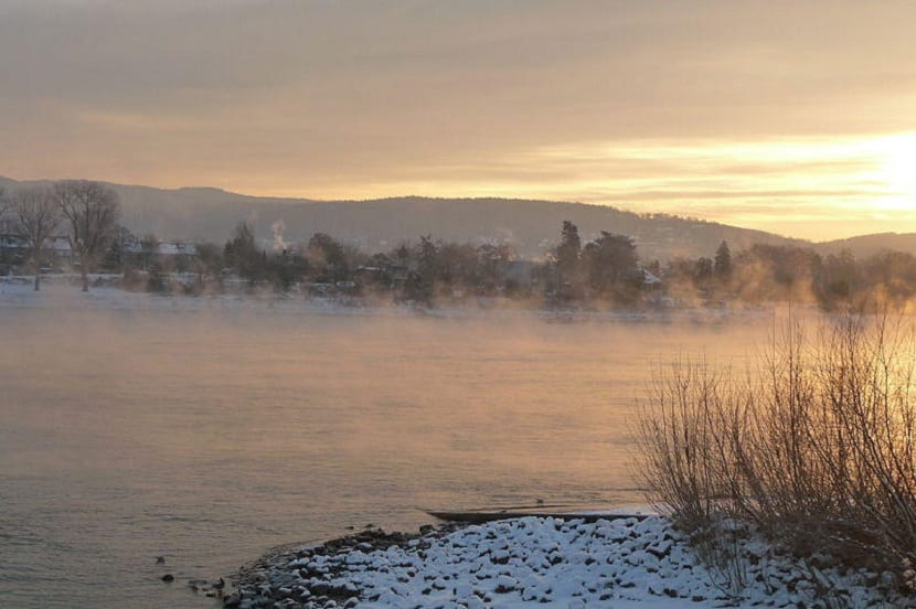inviernos frios no son evidencias de que el cambio climatico no existe