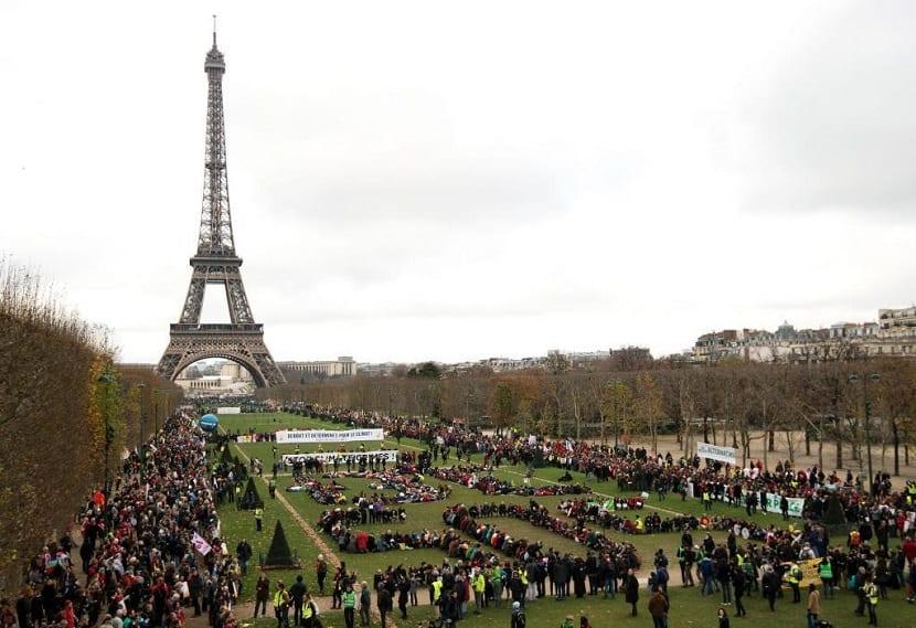 los esfuerzos del Acuerdo de París son insuficientes para detener el cambio climático