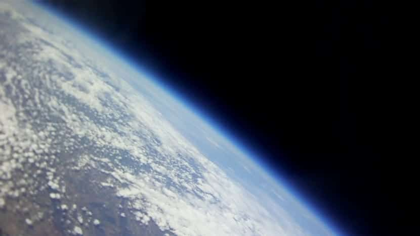 La estratosfera es la segunda capa de la atmósfera
