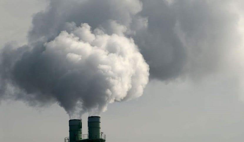 el ser humano hace aumentar las emisiones de gases de efecto invernadero