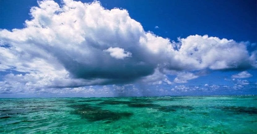 los océanos ejercen gran influencia en el clima del planeta
