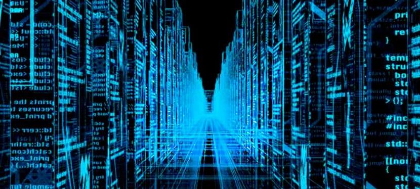 big data futuro par la predicción del tiempo
