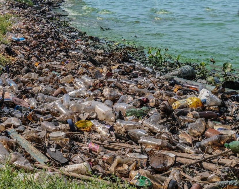 Contaminación del Lago de Maracaibo