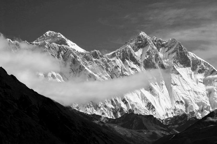 montaña himalaya