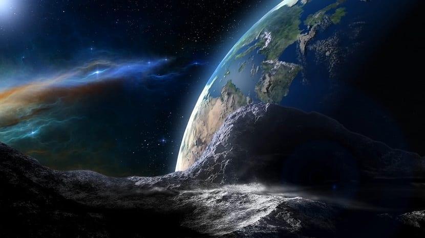 meteorito armageddon