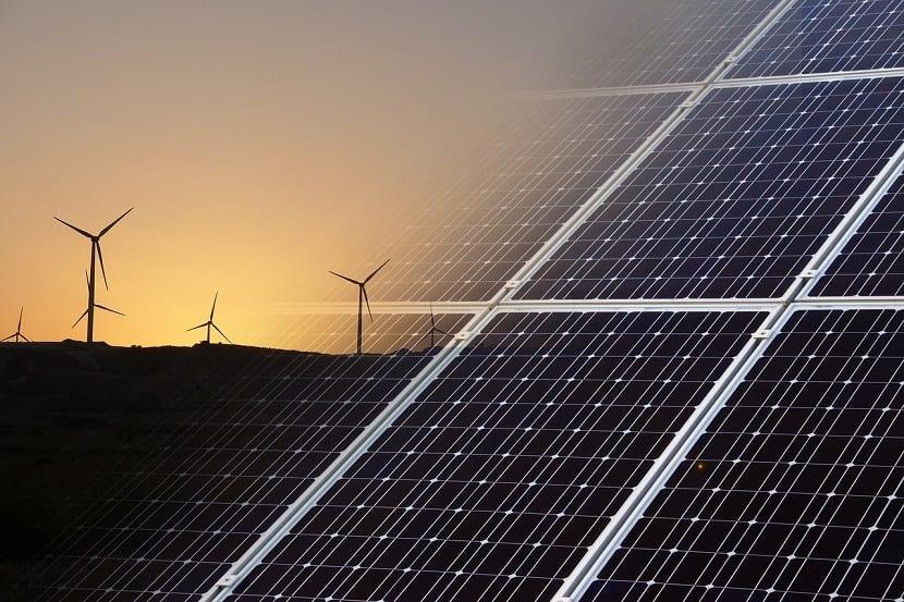 energia eolica y solar