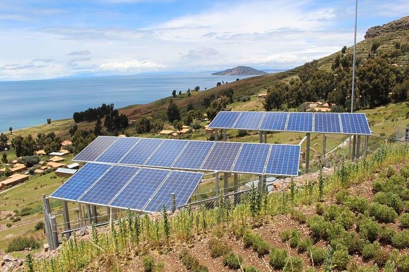 placas solares e impuesto al sol