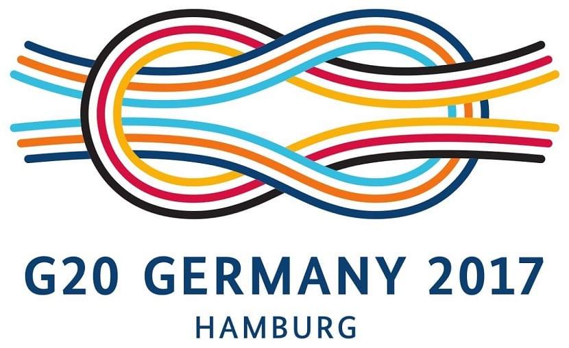 g20 hamburgo 2017