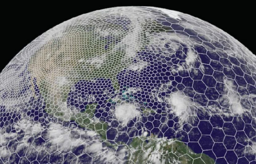 big data clima