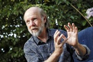 Ecólogo Marten Scheffer