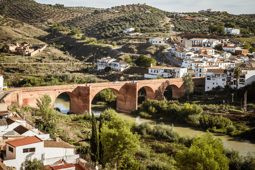 Montoro Córdoba puente