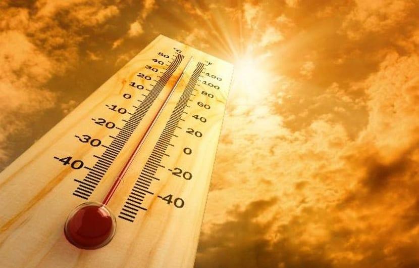 temperaturas más extremas jamás registradas