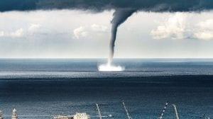 tornado agua italia