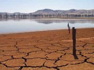 las temperaturas de todo el mundo sobrepasarán los 2 grados