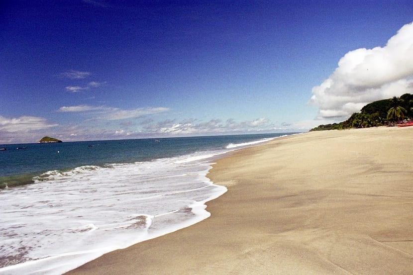 aumento nivel del mar por el cambio climático