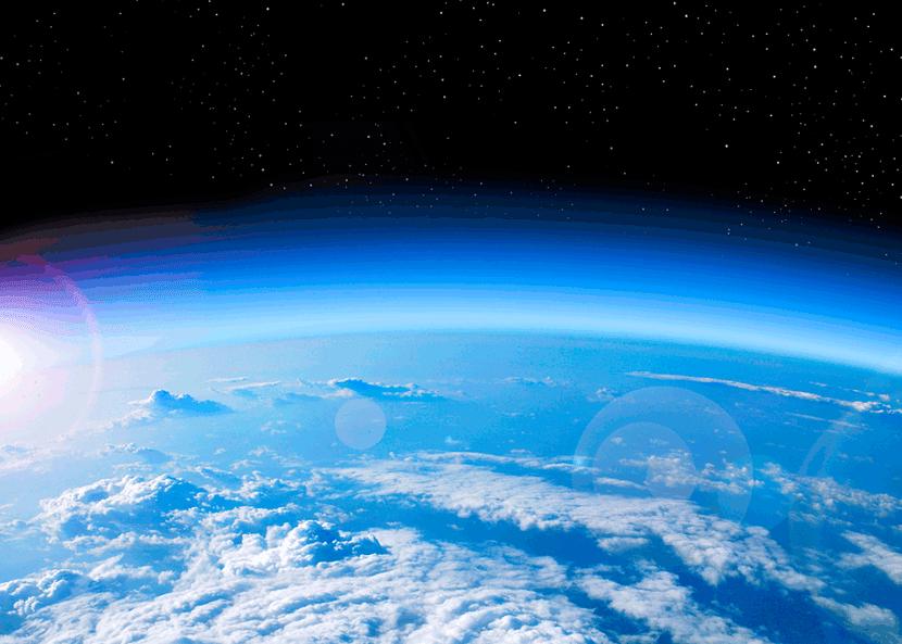 la capa de ozono está en continua actividad