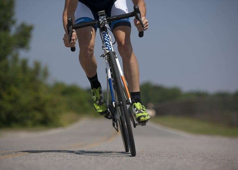ciclismo bicicleta