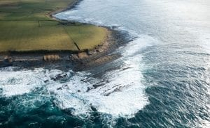 las corrientes marinas son impotantes en el clima del mundo