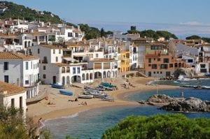 las costas españolas son muy vulnerables al cambio climático