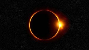 eclipse total solar