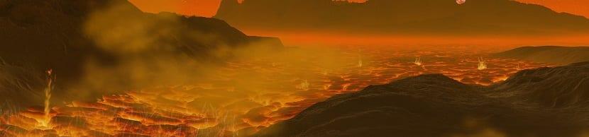 magma representación artística