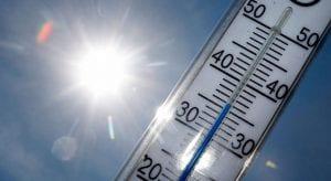 olas de calor en España