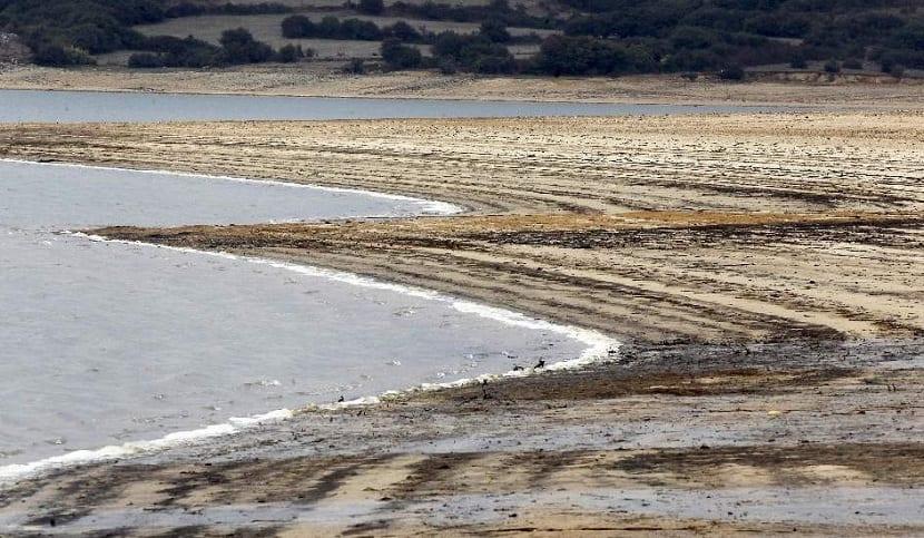 las sequías son cada vez más prolongadas
