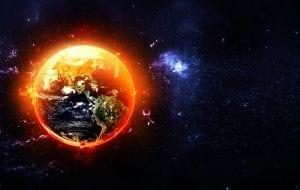 56 millones de años atras hubo un calentamiento global