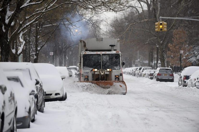 mayores nevadas inundaciones y sequías