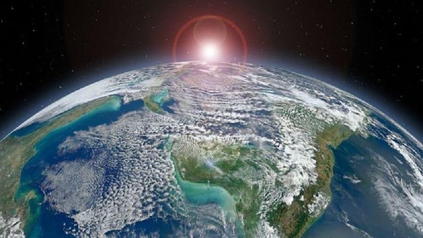 tierra dentro de 250 millones de años