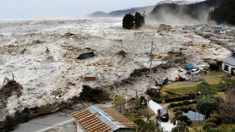 Wie bilden sich Tsunamis und was müssen wir tun