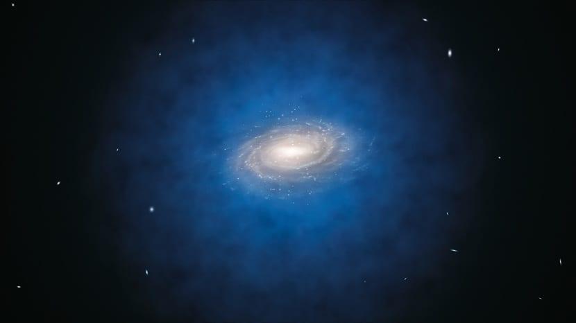 universo conocido