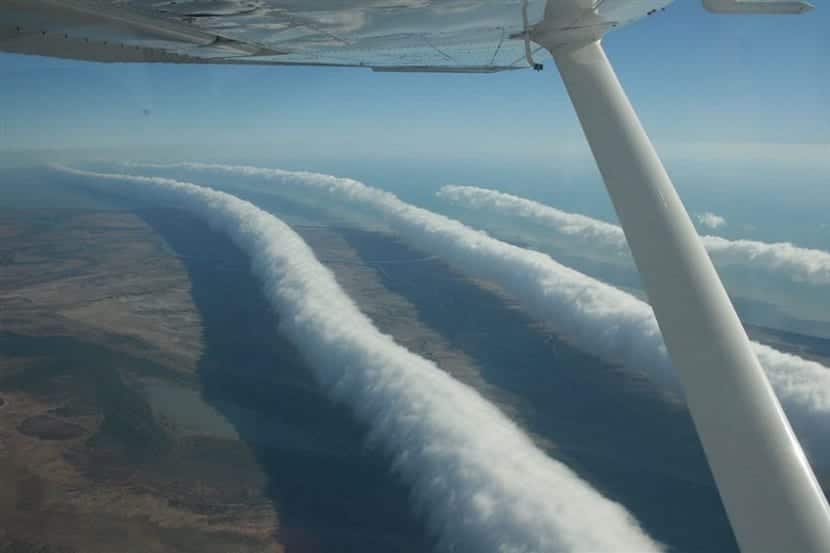 nubes morning glory australia