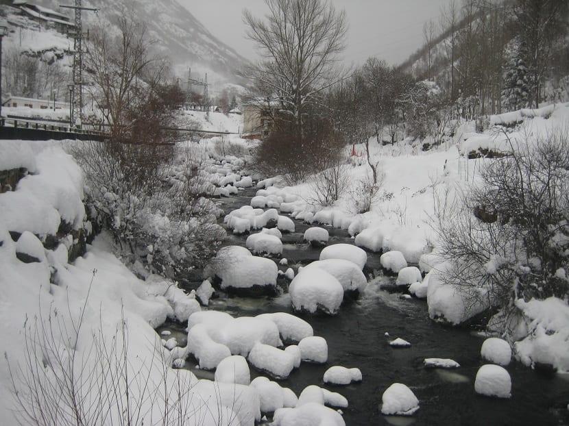 para que se forme la nieve tiene que haber -40 grados