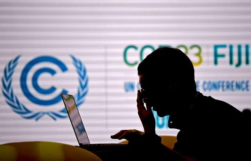 CONFERENCIA SOBRE EL CAMBIO CLIMÁTICO COP23