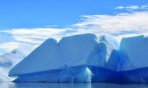 glaciar antartico totten