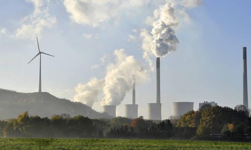 velocidades del cambio climático